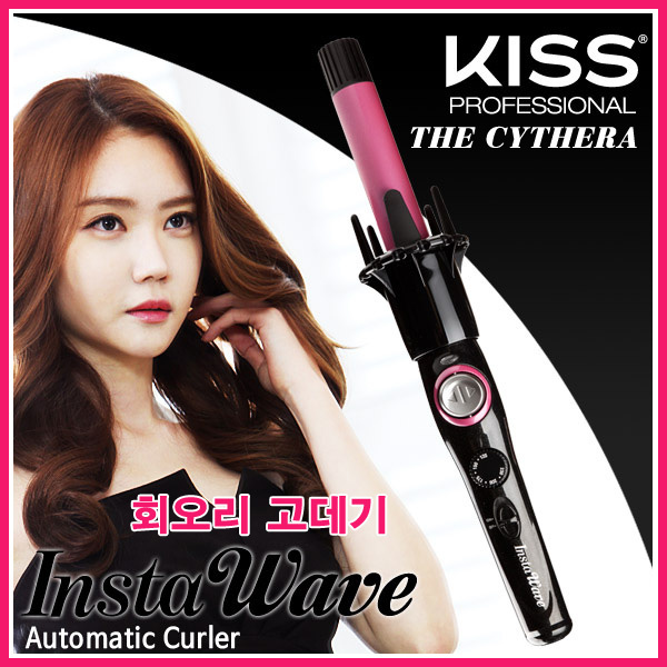 Products Instawave Automatic Hair Curler