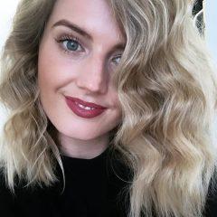 chopstick hair styler