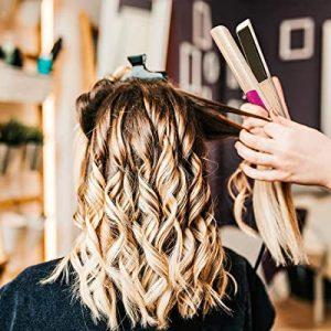 FURIDEN Travel Hair Straightener
